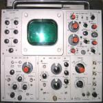 Oscilloscope Katji